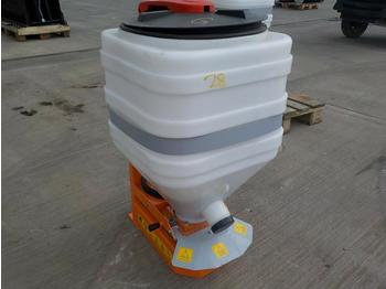 Salt Spreader to suit ATV - epandeur de sable