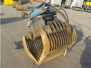"36"" Sorting Grapple - marteau hydraulique"