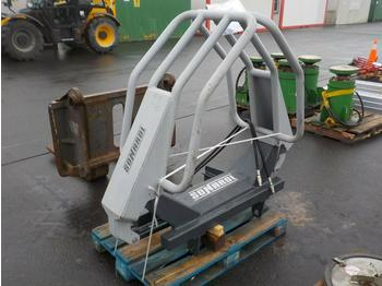 Somarol Bale Grapple to suit Dieci Telehandler - pinces