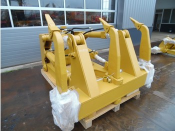 Caterpillar 2BBL MS Ripper fits CAT D7R D7H Bulldozer - ripper
