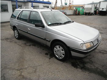 Voiture PEUGEOT 405 diesel break