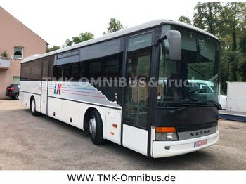Setra 315 UL /GT,NF,HD/Klima/Top Zustand  - bus interurbain