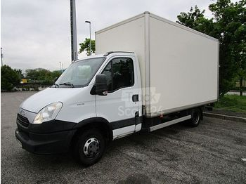 Camion bâche Iveco - DAILY35C15