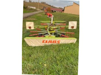Claas LINER 650 TWIN - faneur
