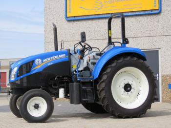 New Holland T4.95 ROPS - tracteur agricole