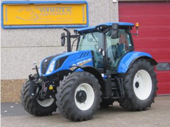 New Holland T6.180 AEC - tracteur agricole