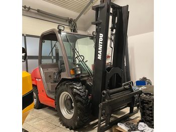 MANITOU MSI30 Only 1162 hours - chariot tout terrain