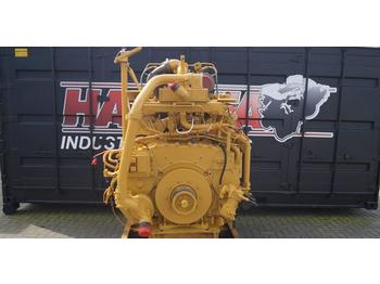 Caterpillar 3508 LONG-BLOCK  - moteur
