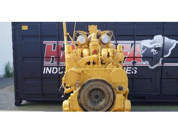Caterpillar 3512 LONG-BLOCK  - moteur
