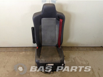 RENAULT T-Serie Drivers seat 7482702272 - siège
