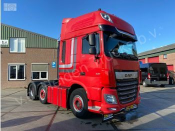 Tracteur routier DAF XF 480 FTG SSC | Top Condition | APK