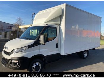 Iveco Daily 35c15 3.0L Möbel Koffer Maxi 4,73 m. 25 m³  - fourgon grand volume