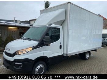Iveco Daily 35c15 3.0L Möbel Koffer Maxi 4,73 m. 26 m³  - fourgon grand volume