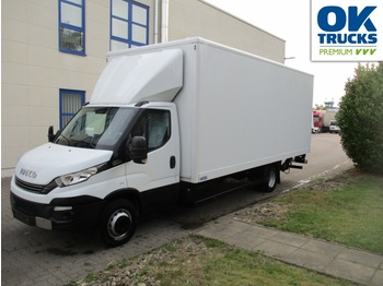 Iveco Daily 70C18A8/P - fourgon grand volume