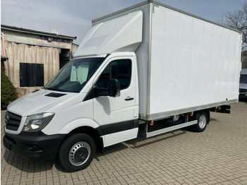 Mercedes-Benz Sprinter 516 Möbel Maxi 4,97 m. 27 m³ No. 316-8  - fourgon grand volume