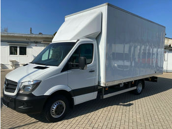 Mercedes-Benz Sprinter 516 Möbel Maxi 4,99 m. 27 m³ No. 316-7  - fourgon grand volume