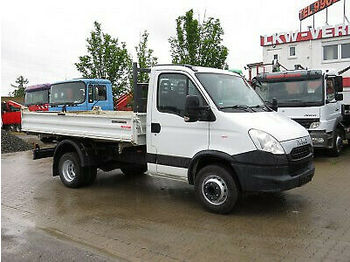 Iveco DAILY 70 C 21  - utilitaire benne