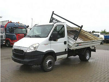 Iveco DAILY 70 C 21 -AHK  - utilitaire benne